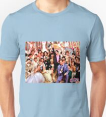 GREASE: PROM, CAST Unisex T-Shirt