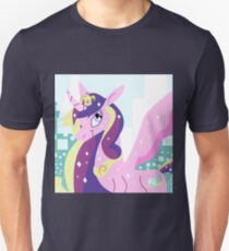 Princess C Unisex T-Shirt