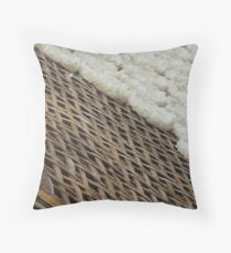Drying Throw Pillow