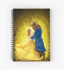 B&tB Spiral Notebook