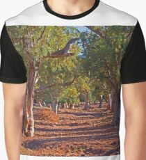 Red River Gums Graphic T-Shirt