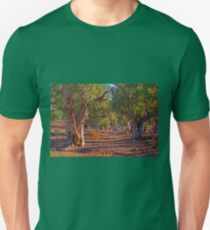 Red River Gums Unisex T-Shirt