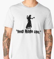 send more cops Men's Premium T-Shirt