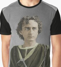 Edwin Booth Graphic T-Shirt
