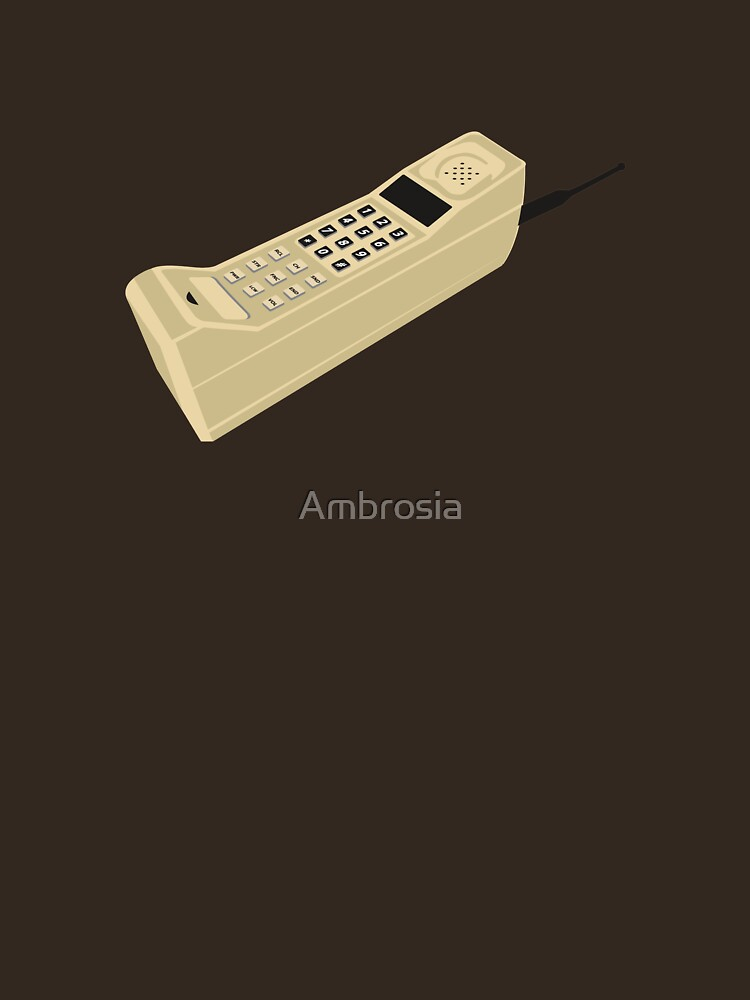 Timeport by Ambrosia