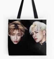 jackbam Tote Bag