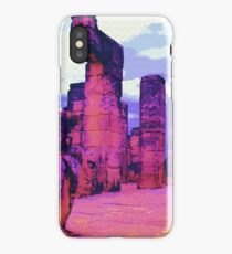 Chacmool iPhone Case