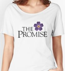 The Promise Women's Relaxed Fit T-Shirt