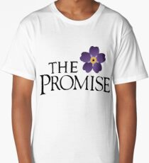 The Promise Long T-Shirt