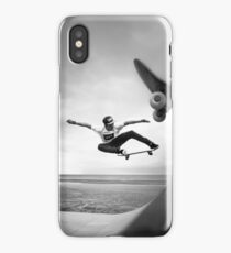 Far West Skate iPhone Case/Skin