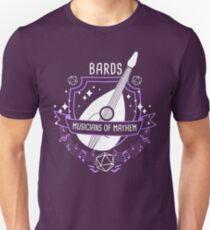 Bard Class Unisex T-Shirt