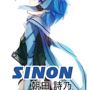 sinon by yudakurnia
