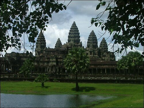 Ankor Wat by SoftParade