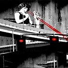 Stop The Freeway Overpass Scales Madness! by jeffreyjirwin