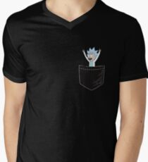 Tiny Rick In your Pocket Tee shirt T-Shirt