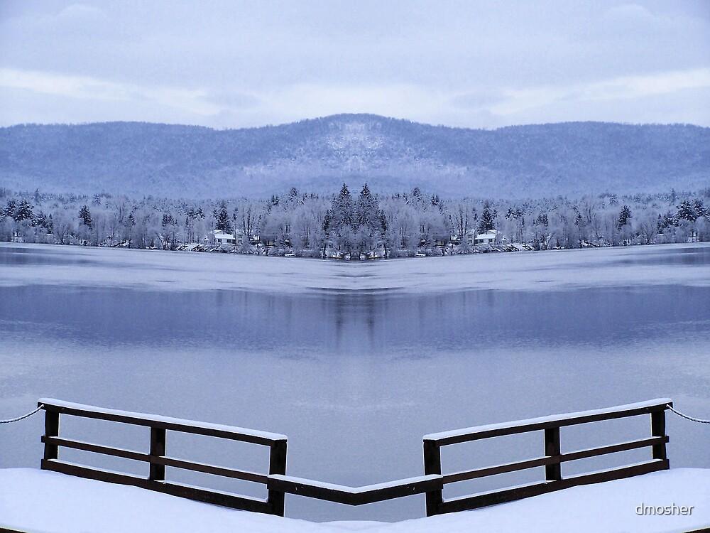 Mountain Splendor by dmosher