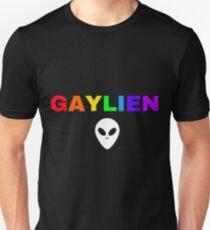 Gaylien Unisex T-Shirt