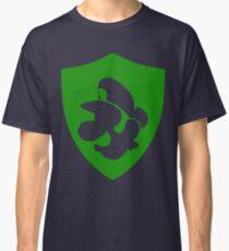 Luigi Crest (Variant 1) Classic T-Shirt