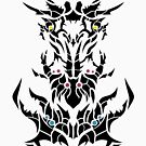 Triform Totem by drakenwrath