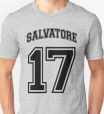 Salvatore 17 Unisex T-Shirt