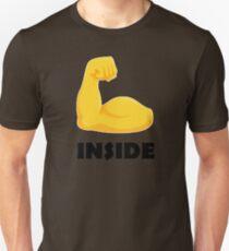 Inner Strength Unisex T-Shirt