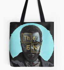 Heinsenberg (The End) Tote Bag