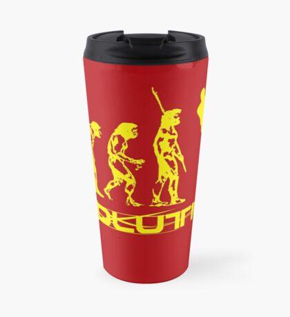 evol bmx Travel Mug