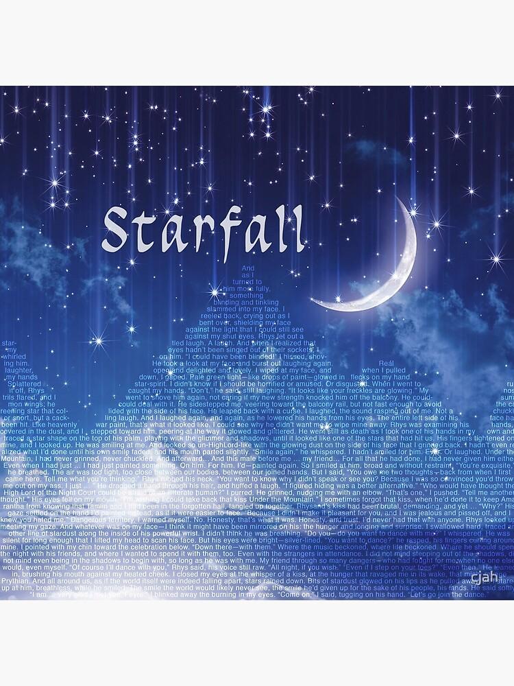ACOMAF Starfall Scene (text) by cjah