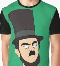 Abradolf Lincler (Rick and Morty) Graphic T-Shirt