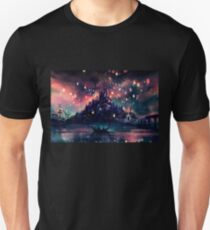 The Lights Unisex T-Shirt