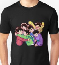 Matsuno Brothers Family Reunion Unisex T-Shirt