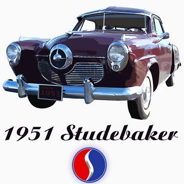 Studebaker by masonjar74