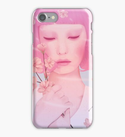 PASTELS iPhone Case/Skin
