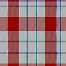 Milne, Dress (Dance) Tartan  by Detnecs2013