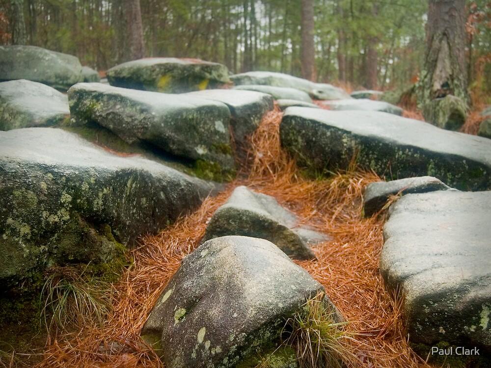 Granite by Paul Clark