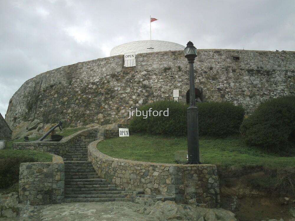 Fort Grey by jrbyford