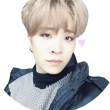 GOT7 Youngjae - Cute Selfie by gotchicken