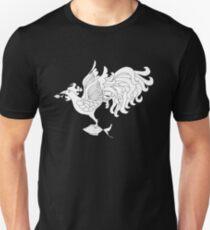 Sarimanok plain Unisex T-Shirt
