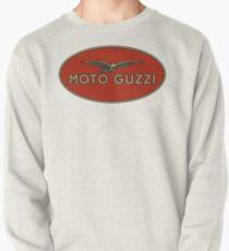 Moto Guzzi Retro Logo Pullover
