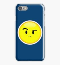 Doctor's Mood iPhone Case/Skin