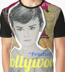 (Celebrity - Hollywood) - yks by ofs珊 Graphic T-Shirt