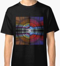 Сontrast layers Classic T-Shirt