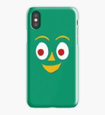 Howdy, Doody! iPhone Case/Skin