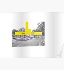 Architectural Drawing Posters Redbubble