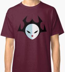 Samurai Jack - Aku Mask  Classic T-Shirt