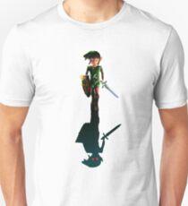 Dark Reflection Unisex T-Shirt
