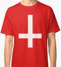 The Cross 2 Classic T-Shirt