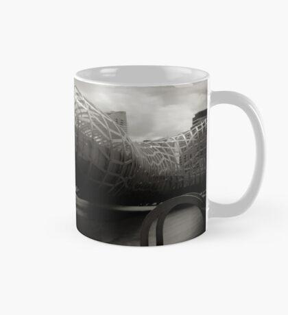 The Dark Webb Mug