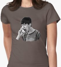 Cameron Frye  Womens Fitted T-Shirt