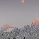 Berge von PearTreePond